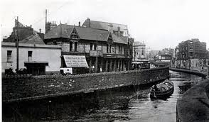 The canals of old Cardiff (3/3)