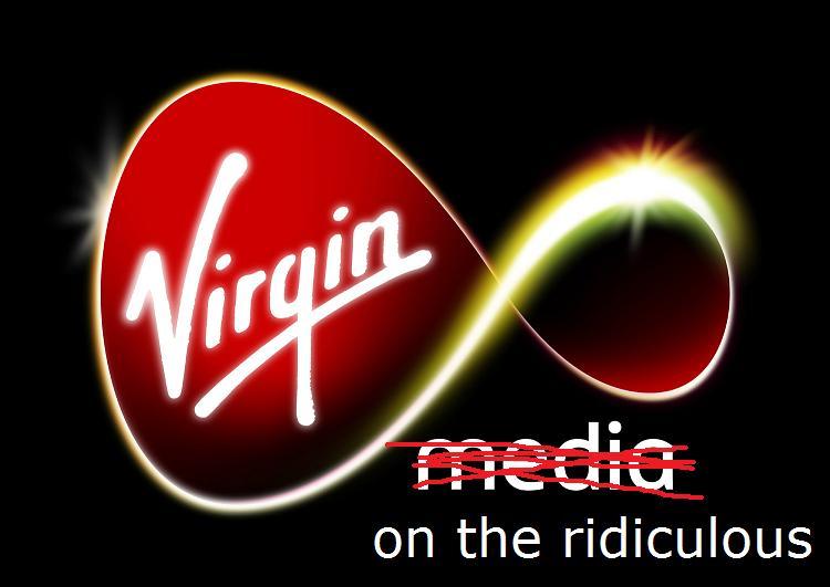 To get 20mb how virgin