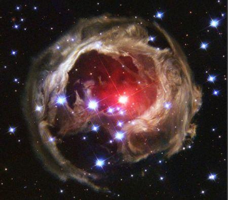 Random Astronomical Image