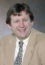 Professor David John Axon (1951-2012)