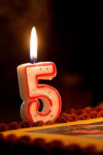 birthday-five