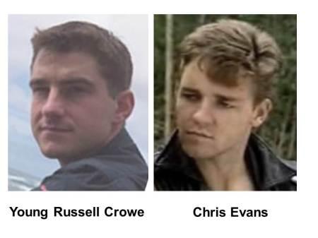 Evans-Crowe