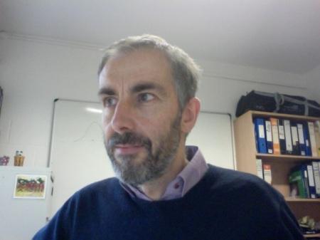 Beard F: Peter Beard(sle)y