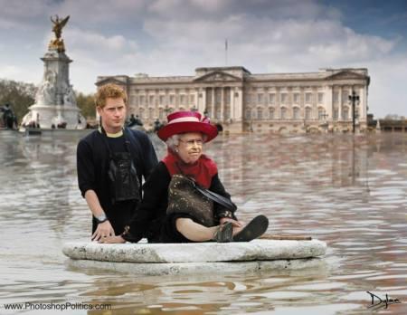 royalflood