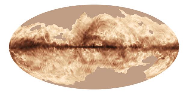 Planck versus BICEP2: Round One! (1/2)