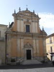 A Church, Sulmona