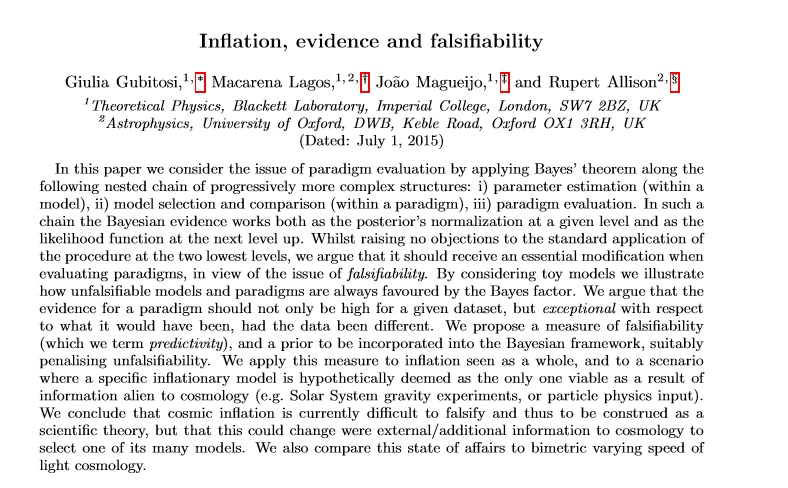 quine duhem thesis falsification In chapter 4 of [2] grünbaum sets out to refute einstein's philosophy of physical geometry the latter's theory is seen as lying within the tradition of anti-empiricist conventionalism of duhem and quine as opposed to the qualified empiricism of poincaré, carnap and reichenbach consequently grünbaum sets the stage for his critique of einstein by discussing certain of the views of these.