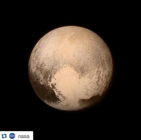 Pluto_yesterday