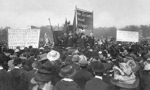 Keir Hardie May Day