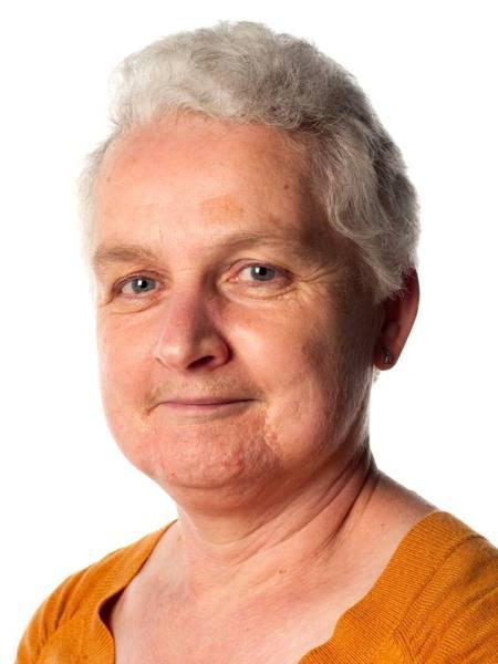 Sally Church