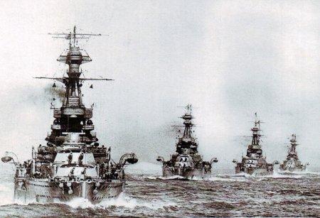Jutland_grand_fleet