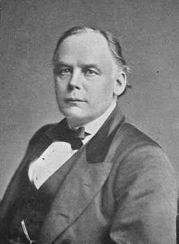 Charles Bradlaugh, Secularist and Republican.