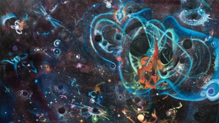 gravitational-wave-artwork-copyright-penelope-cowley-16x9