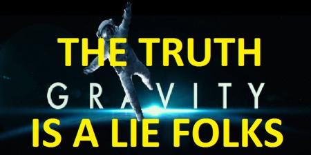 gravity-is-a-lie